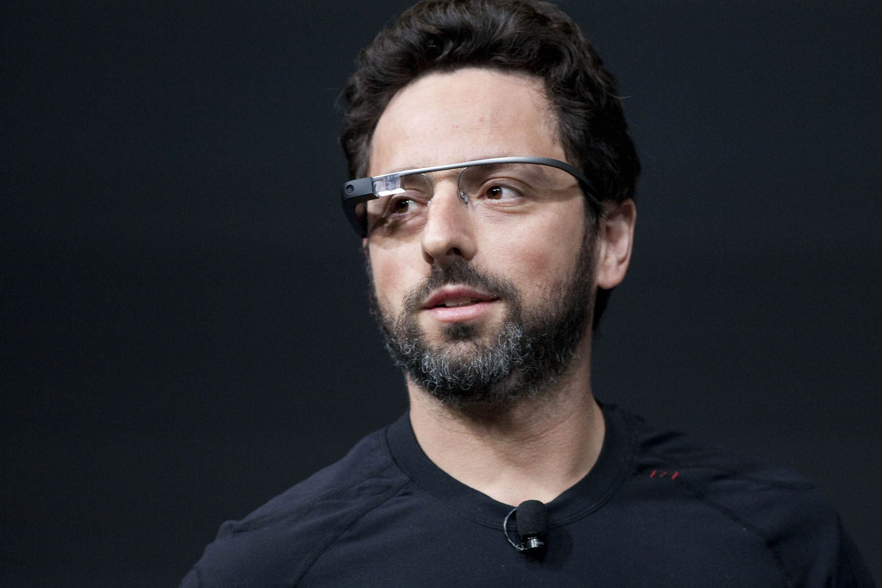 PACKAGE: File images of Google Glass as it is questioned by privacy officials from seven nations
