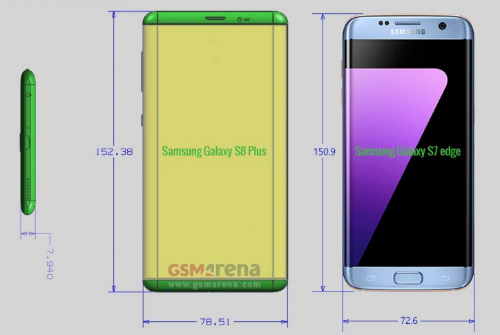 148462595066789-rumored-dimensions-of-the-samsung-galaxy-s8-versus-those-of-the-samsung-galaxy-s7